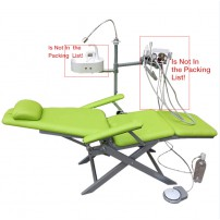 TB ® DZDY-1Dental Portable Folding Chair with LED Light