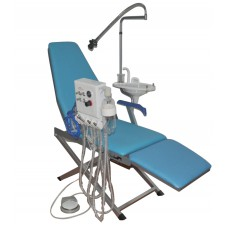 GM-C006 Portable Dental Folding Chair