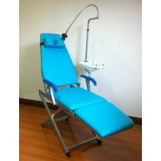 GM-2005 Portable Dental Folding Chair