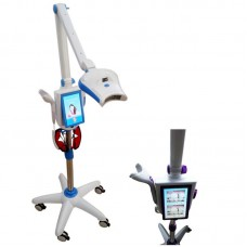 Dental LED Teeth Whitening System Unit Bleaching Light Lamp With Camera MD887B