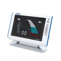 Woodpecker DTE New Endodontic LCD Root Canal Apex Locator DTE DPEX III