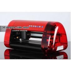A4 Portable Desktop CUTOK Vinyl Sign Cutter Plotter Carving Machine Sticker Cut