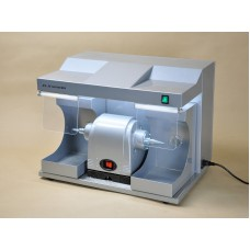 NEW Dental Polishing Compact Unit Castings Machine 3000 rpm for Lab Equipment