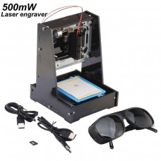NEJE JZ-5 500mW USB DIY Laser Printer Engraver Laser Engraving Cutting Machine