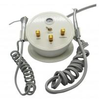 NEW Portable Dental Turbine Unit with Air Compressor 3-Way Syringe & Foot Switch