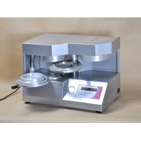 Dental Pressure Moulding Unit Former Machine Forming Plastic Sheet Lab Equipment