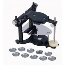 CE Technician Equipment Magnetic Dental Lab Denture Articulators NEW