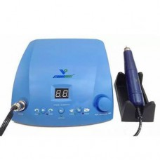 Dental Electric Brushless Micromotor With 50K 180W Polishing Handpiece New