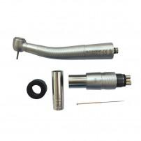 Dental YUSENDENT Fiber Optic Large HeaHandpiece+NSK Machlite/Phatelus Quick Coupling