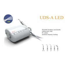 Woodpecker® LED Fiber Optic Ultrasonic Scaler UDS-A