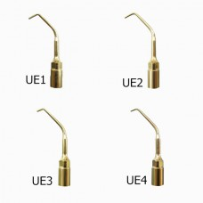 Woodpecker® PIEZO SURGERY Dental Endodontic Tips Kit UE1 UE2 UE3 UE4 For EMS
