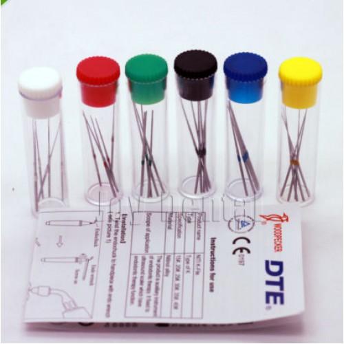 High Quality Woodpecker Niti Endodontic Files U File For