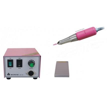 Maisilao® Micro Motor Nail Polishing Machine NX100-100C 3,5000rpm