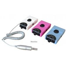 Maisilao® Portable Brushless Micro Motor M1-E Monobloc Handpiece 30,000rpm