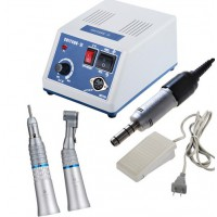 Marathon Micro Motor N3S S05 Handpiece Contra Straight Air Motor