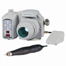 JSDA® Brushless Vacuum & LED Dental Micro Motor 50,000rpm JD9500