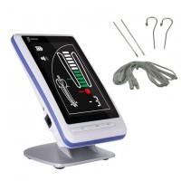 Woodpecker® Endodontic LCD Root Canal Apex Locator Woodpex III