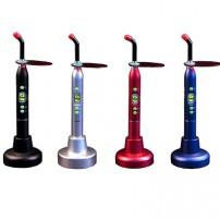 Dental Curing Light Wireless 5W LED Lamp
