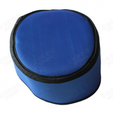 Dental Sealed Radiation Protection Bonnet Cap 0,5mmpb