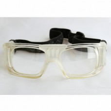 Dental Sport Leaded Radiation Protection Glasses 0,5 mmpb