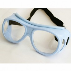 Dental X-Ray Leaded Radiation Protection Glasses 0 5 mmpb