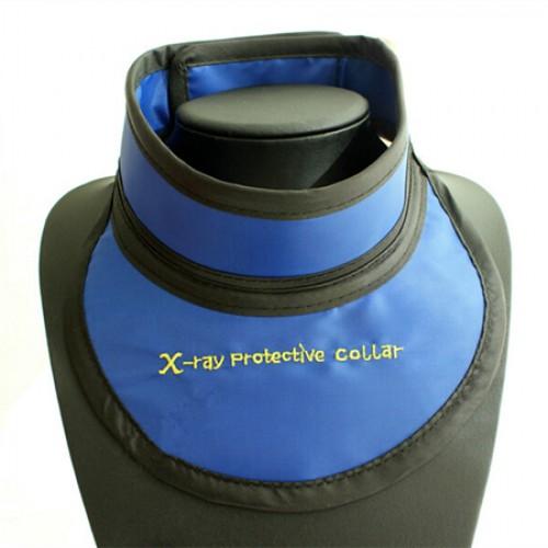 High Quality Dental Radiation Protection Thyroid Collar
