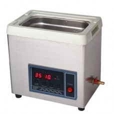 YJ® 2L Compact Dental Ultrasonic Cleaner YJ5120-B