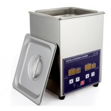 JeKen® 2L Digital Ultrasonic Cleaner PS-10A with Timer & Heater