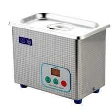 JeKen® 0.6L Compact Digital Dental Ultrasonic Cleaner PS-06A