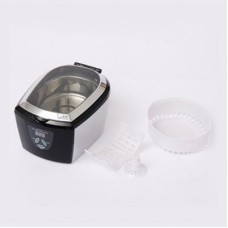 JeKen® 0.75L Compact Dental Ultrasonic Cleaner with CD Cleaning Capability CD-7810A