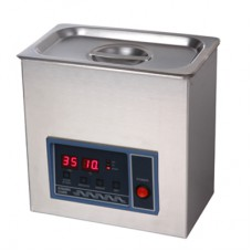 YJ® YJ5120-3A Dental Ultrasonic Cleaner 3L