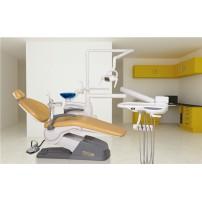TJ® Controlled integral dental unit TJ2688-C3