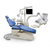 TJ® Controlled integral dental unit TJ2688-D4
