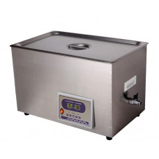 YJ® 30L Large Capacity Dental Ultrasonic Cleaner YJ25-12DT