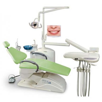 TJ® Controlled integral dental unit TJ2688-E5-1