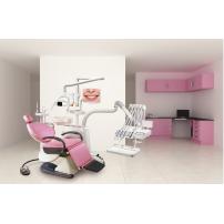 TJ® Controlled integral dental unit TJ2688-F6