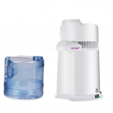 WOSON® 5L 1.2L/h Pure Water Distiller/Dental Water Filter DRINK10