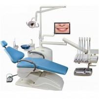 High Quality Dental Chair Unit E5