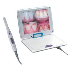 12.1 inch LCD High Resolution 1/4 SONY CCD Wired Intraoral Camera M-968