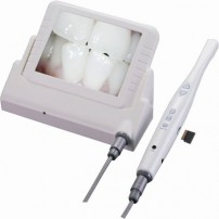Wired CMOS Intraoral Camera 8inch LCD Monitor with SD Card M-868A