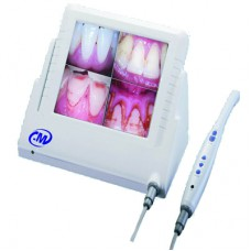 Wired Song CCD Dental Intraoral Camera 8inch LCD Monitor M-868