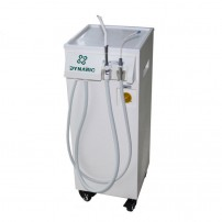 Portable Dental Suction Unit for Dentistry Clinic & Surgery Room 350L/min