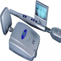 Wireless Hand-held Dental Intraoral Camera with Small LCD Monitor CF-988