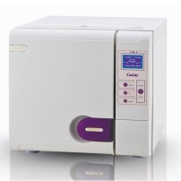 Getidy 23L JQ-23 Dental Steam Autoclave Sterilizer 12 Sterilization Programs Class B