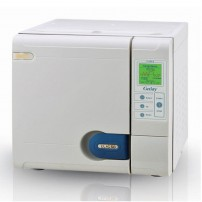 Getidy 18L Class B Dental Steam Autoclave Sterilizer Double Sensors 240X160 LCD JQA-18