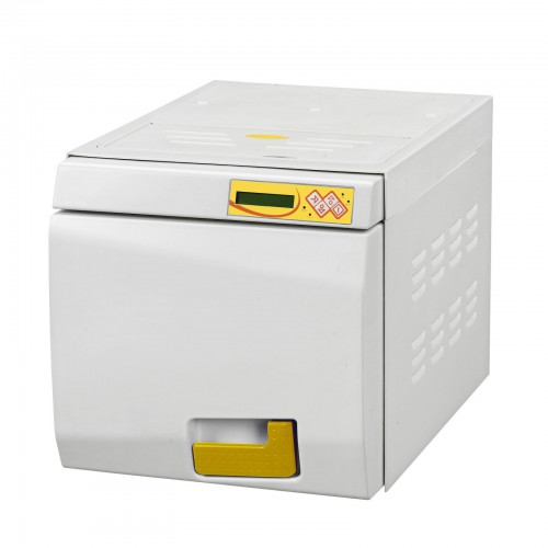 High Quality 10l Mini Dental Steam Autoclave Sterilizer