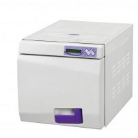 10L Mini Dental Autoclave Sterilizer Class B 3 Times Pre-vacuum Sterilizer