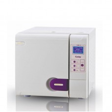 Getidy JQ-18 18L Dental Steam Autoclave Sterilizer Class B 12 Programs