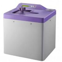 2L Mini Dental Autoclave Sterilizer Class B 3 Times Pre-vacuum Sterilizer