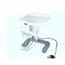 Best Movable Cart Unit Dental Portable Turbine Unit for sale with wholesale price